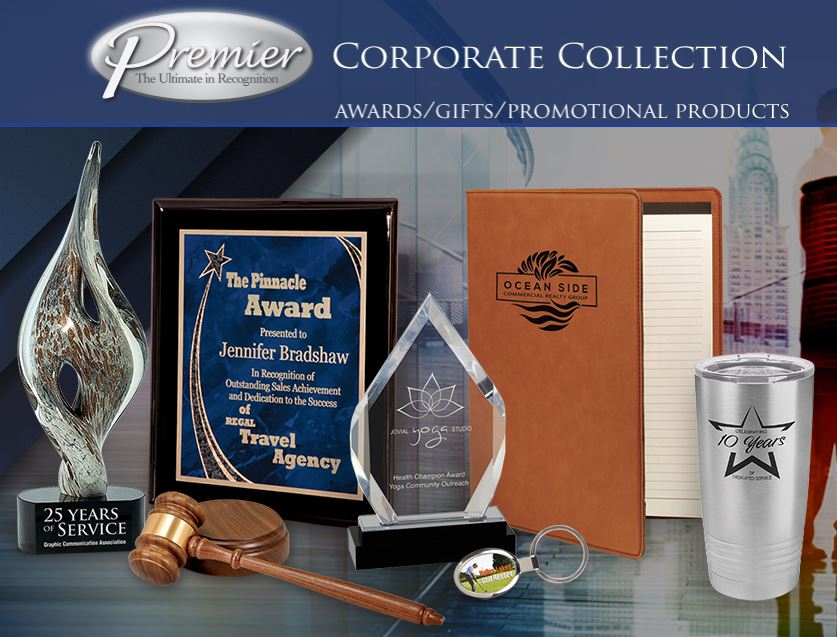 Corporate Awards & Gifts